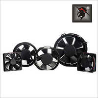 AC Axial Fan And Air Vent
