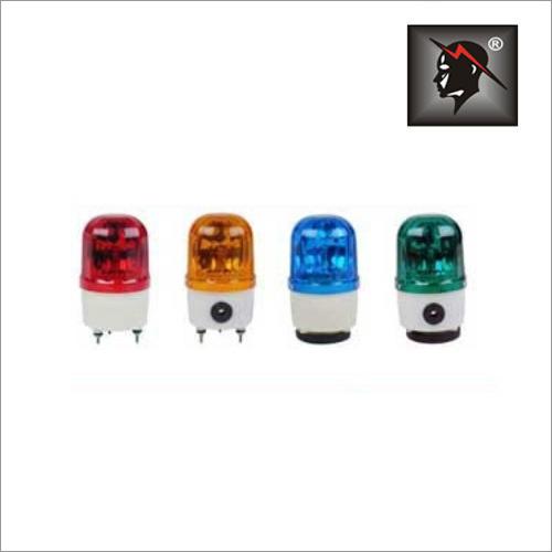 230V AC LED Revolving Light