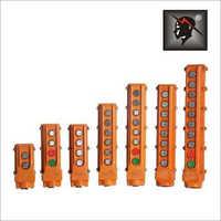 Electric COB Control Gear