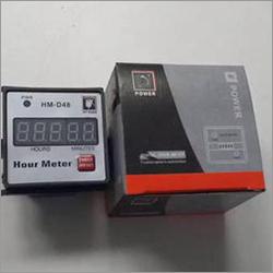 12V Hour Meter