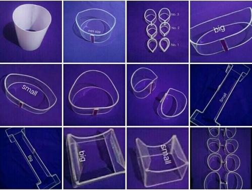 Acrylic Basti Set