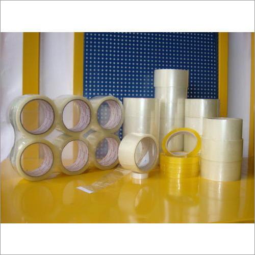 Transparent Tapes