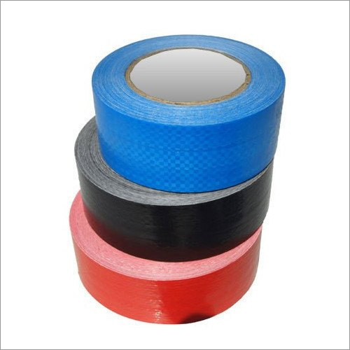 Double Side HDPE Tape