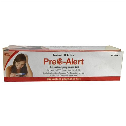 Instant Pregnancy Test Kit