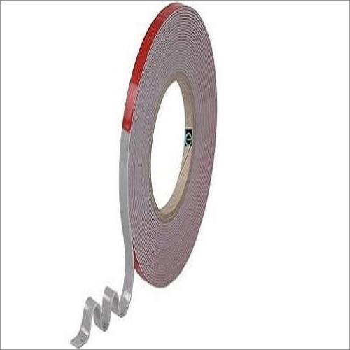 Pressure Sensitive Tapes