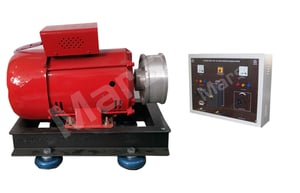Speed Control of 3 Phase Slip-Ring Induction Motor By Rotor Resistance Control