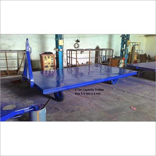 3 Ton Platform Trolley