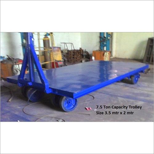 7.5 Ton Platform Trolley