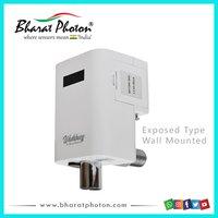 Washbuoy-wall Mounted Sensor Faucet