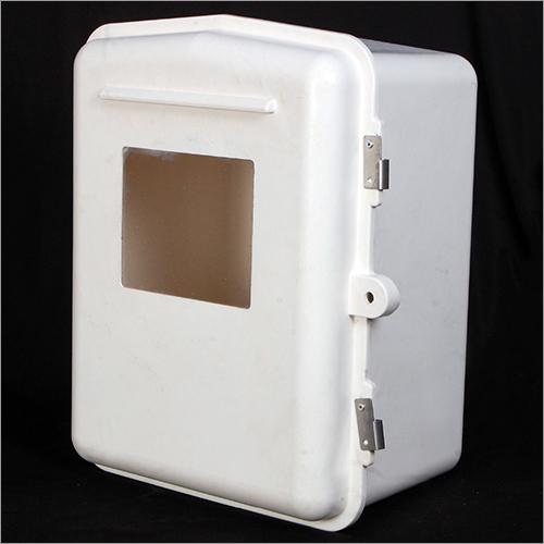 SMC 4537 Box