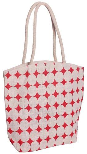 Eco Friendly Jute Ladies Bags