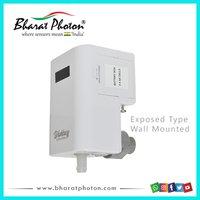Coolbuoy_wall Mounted Sensor Faucet