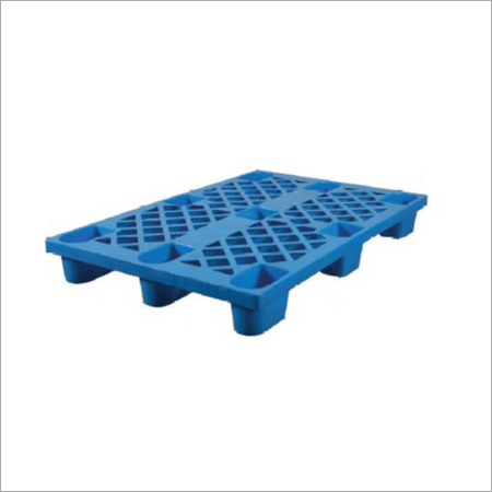 Injection Molded Plastic Pallet