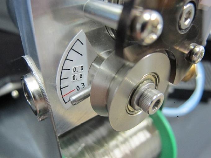 V-CUT SOLDER MACHINE BON-8203