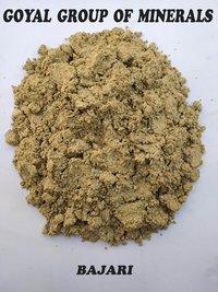 Artificial Sand