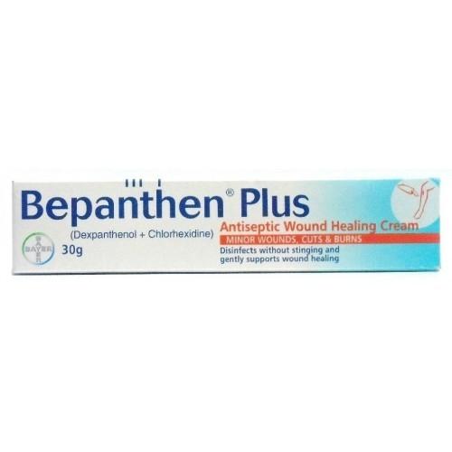 Bepanthen Plus Cream