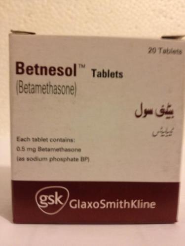 Betnesol Tablet