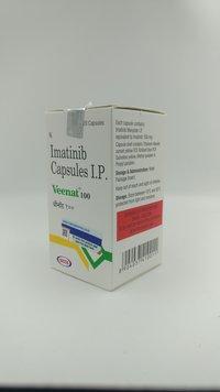 Veenat 100 Mg Tablets