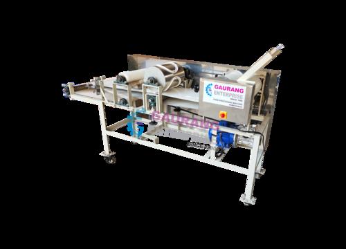Automatic Roti Pressing Machine
