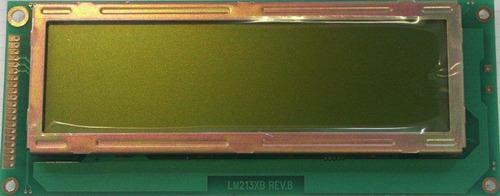 Display Lcd Module