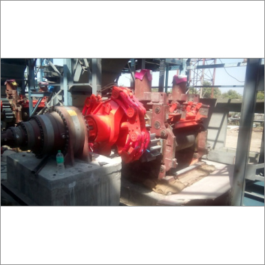 Rope Coupling Commissioning