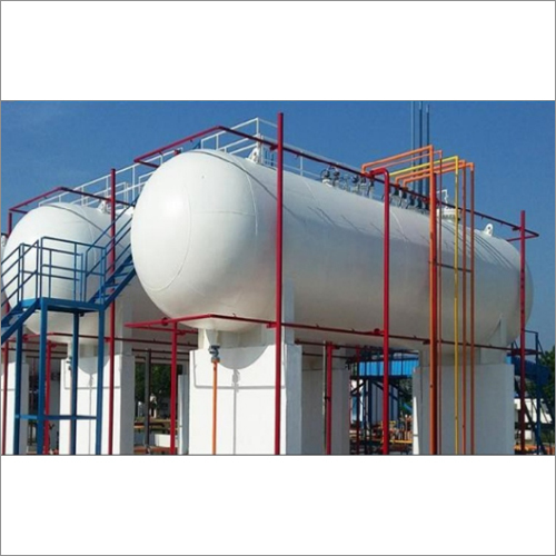 LPG/Propane Above Ground Storage Tank