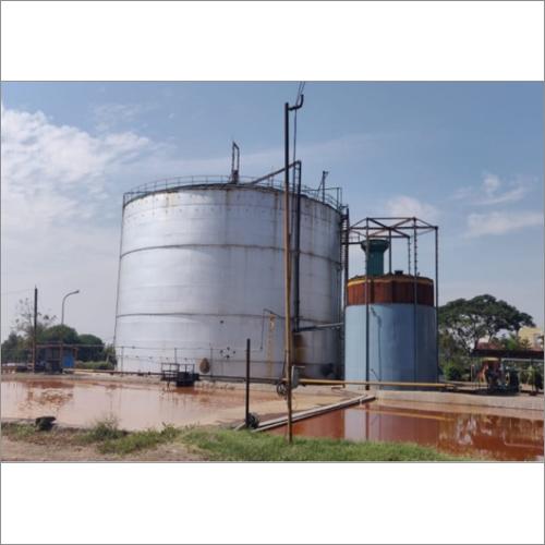 Pressure Vessels Non-Cryogenic (M.S/S.S)