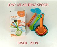 Measuring Spoo
