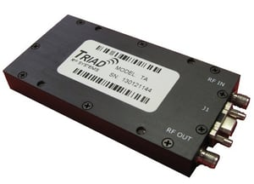 Power Amplifier Ics