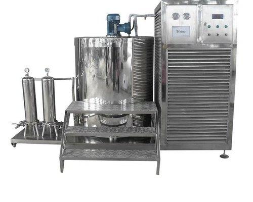 Perfume Making Machine