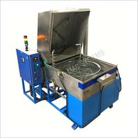 Industrial Bin Cleaning Machines