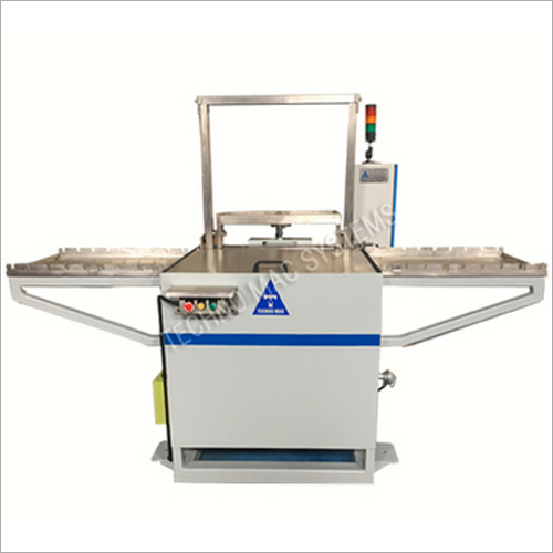 Industrial Oil Dipping Unit