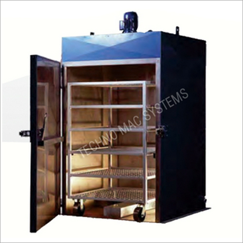 Industrial Bakery Ovens