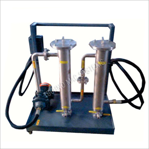 Industrial Mobile Filters