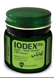 Iodex 28 Gr Ointment