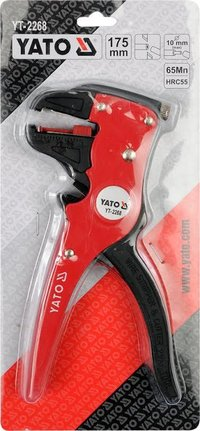 Yato Yt-2268  Automatic Wire Stripper