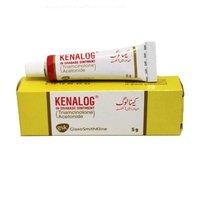 Kenalog Ointment