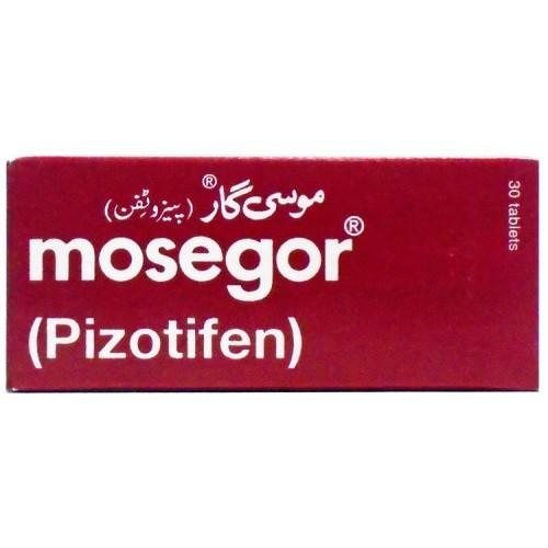 Mosegor Tablet