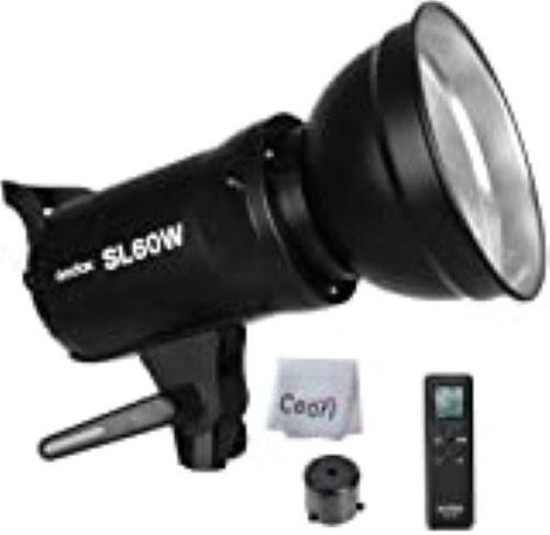 Godox SL-60W 60W 5600300K LED Video Light With Bowens Mount