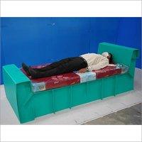 Emergency Hospital COVID Bed