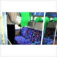 Safe Partitions For Public Transport Travel Guard