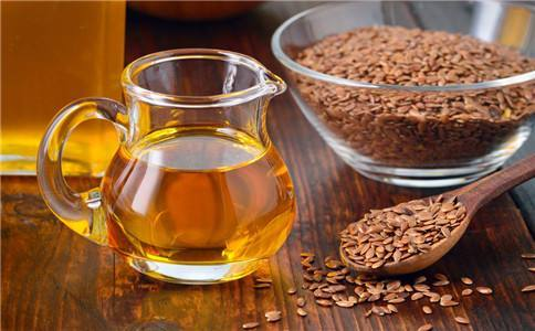 Hot Sale Pure Natural Flaxseed Oil extract essential oil