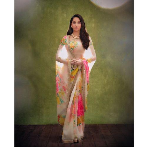 Presents New Designer Sarees
