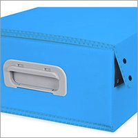 Pack Guard - PP Storage Boxes And Carton
