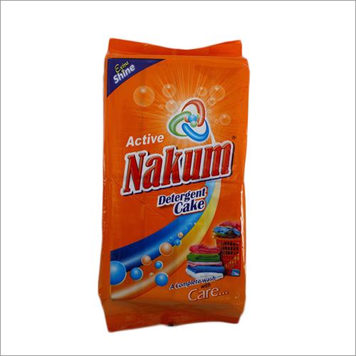 Active Nakum Detergent Cake
