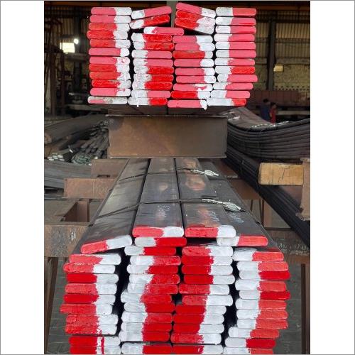 Nickel Chrome Moly Steel Flat Bars