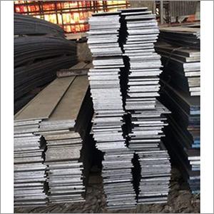 Boron Steel Flat Bar