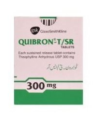 QUIBRON 300 MG TB