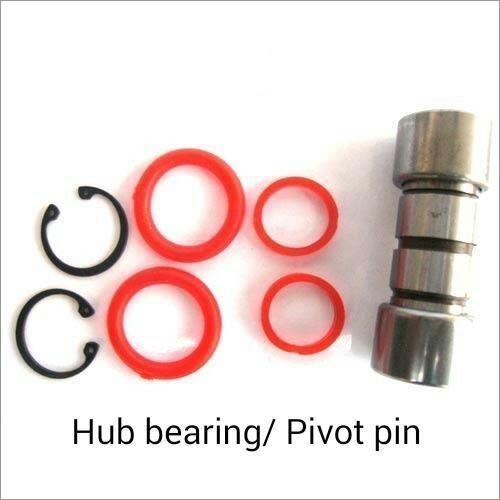Three Wheeler Hub - Pivot Pin