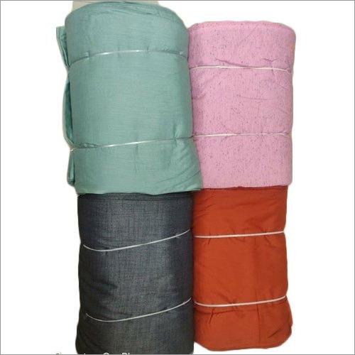 Rayon Dot Fabric